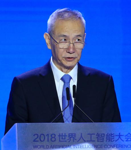 China zegt handelsbesprekingen met VS af