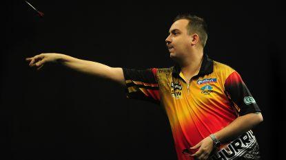 Nederlanders houden Belgen uit finale Wereldbeker darts