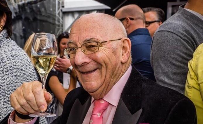 Isodorus Jonkers overleed afgelopen weekend op 84-jarige leeftijd.