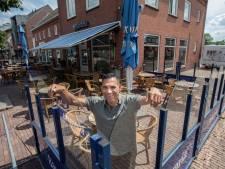 Javaans Eetcafé verhuist van Eindhoven naar Beek en Donk: 'Er mag wel wat schwung op het plein komen'