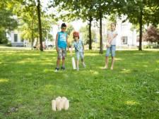 Les beaux jours reviennent… Et si on jouait à l'extérieur?