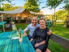 Restaurant De Blauwe Pauw verjongt met cocktails, loungemuziek en tapas
