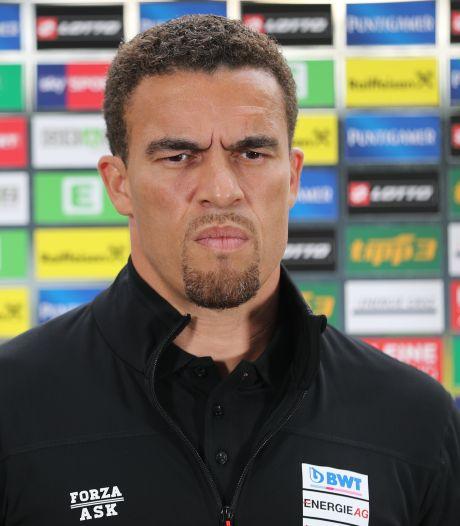 Franse coach Ismaël ontslagen door LASK Linz