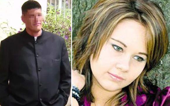 Jurgen V. (41) zou negen jaar geleden Chantelle Barnard de keel hebben overgesneden, nadat hij haar verkrachtte.