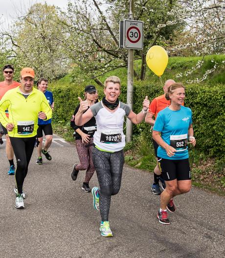 Uitslagen Enschede Marathon 2017 (alle afstanden)