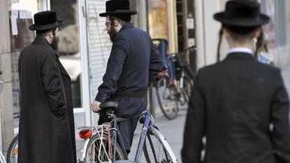 Hogere waakzaamheid aan joodse instellingen in Antwerpen