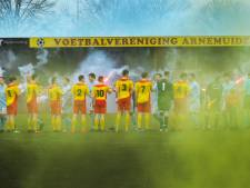 Supporters Arnemuiden doen oproep aan SSV'65 en Oostkapelle