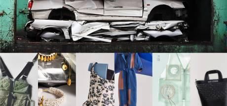 Autofabrikant Hyundai verkoopt mode bij Brits warenhuis