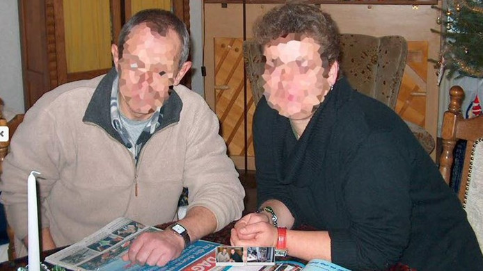 Jan V. (62) en Jolanda H.