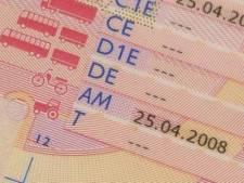 Oud-Beijerlander gepakt voor rijden met ongeldig rijbewijs (en auto van vriendin in beslag genomen)