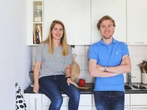 Juni & juli: bekijk de zomerse gerechten van Jorrit en Sofie van 'Lekker en Simpel'
