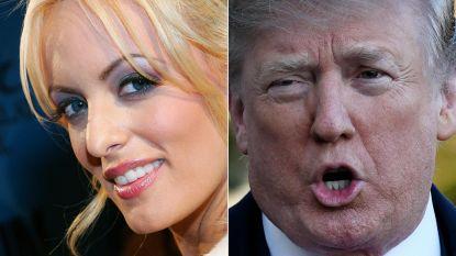 """Stormy Daniels' advocaat gaat keihard achter Trump aan: """"Trumps advocaat heeft vlak na de verkiezingen grote som geld van Russische oligarch ontvangen"""""""