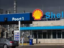 Personeel van Shell Moerdijk gaat actievoeren voor betere cao