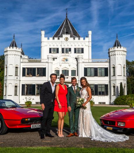 Marieke Elsinga houdt het niet droog op 'haar' bruiloft: 'Het was zó mooi!'