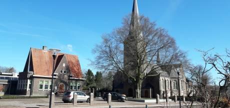Grote opkomst in Riethoven; René Kuijken informateur in Bergeijk