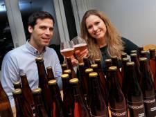 Fijnaarts gezin volgt droom en begint bierbrouwerij