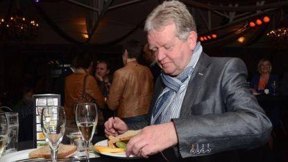 """Ondervoorzitter Open Vld Sint-Truiden verbrandt lidkaart: """"Veel succes in de Marrakesh-coalitie"""""""