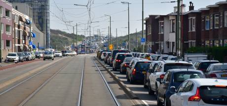 Strandpaviljoenhouders willen carport met zonnepanelen boven parkeerplek Zwarte Pad