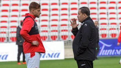 Tunesië start voorbereiding op WK