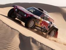 Nouveau succès pour Peterhansel, Carlos Sainz mis sous pression au Dakar