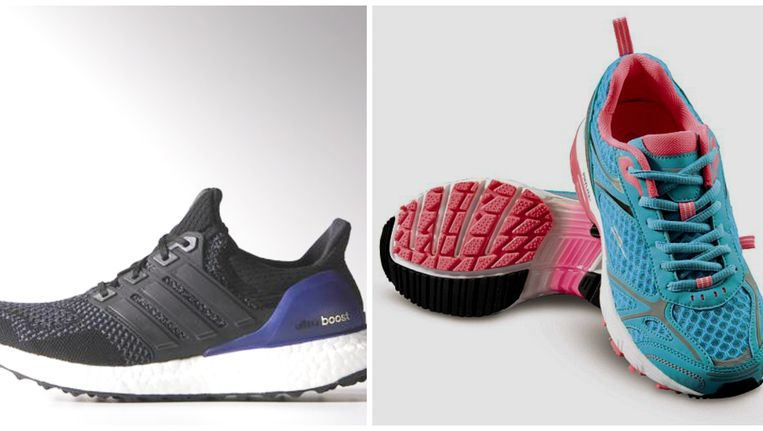 Aldi vs Adidas: zijn dure loopschoenen echt beter? | Fit