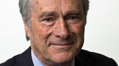 Ex-burgemeester uit politiek, zoon erin