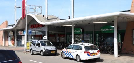 Gewapende overval op Bruna in winkelcentrum Kwadrant in Tiel