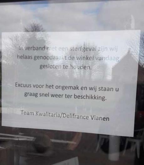Slachtoffers schietpartij: 19-jarige vrouw uit Vianen en een trainer van voetbalvereniging DESTO
