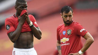 De Youtube-voetballer met de post-its: Man United heeft met Bruno een nieuwe vedette