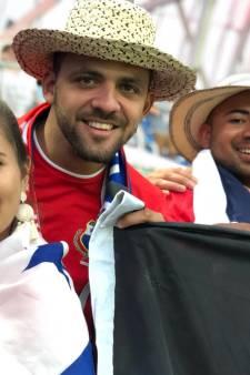 Twentenaren op WK genieten van winst Belgïe en 'geweldige' Panamezen