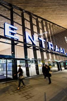 Station Rotterdam Centraal tijdelijk ontruimd