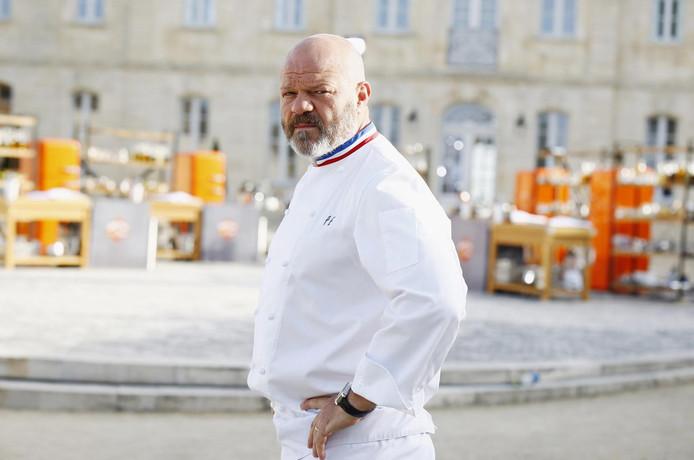 Philippe Etchebest.