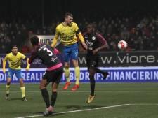 Samenvatting | SC Cambuur - Jong FC Utrecht