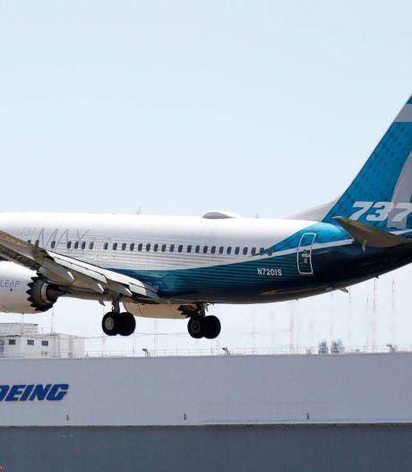 Luchtvaartautoriteit VS wil Boeing boete opleggen van 1,25 miljoen dollar