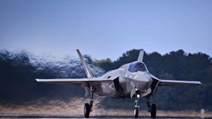 Luchtmachtbasis van Florennes ontvangt eerste nieuwe F-35's in 2025