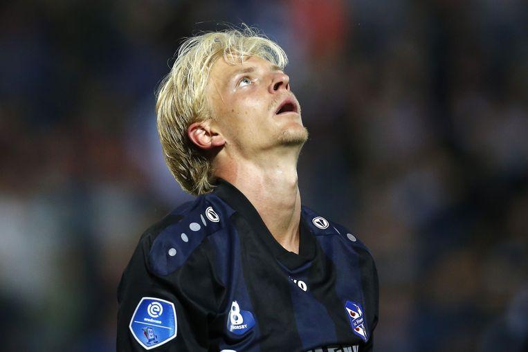 Morten Thorsby.