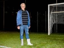 Vroege vogel Willem (73): 'velden SV Gouda zijn goed'