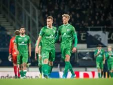 LIVE | PEC Zwolle met Nakayama als basisspeler in kelderkraker tegen ADO
