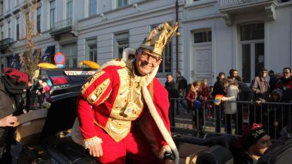 Prins Michel laat verkiezing schieten