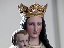 Bedevaart naar Maria met de inktpot