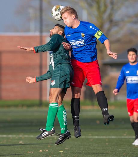 Voetbalclub Ulu Spor uit Zwolle had al 0 punten en na straf KNVB zelfs nóg minder