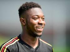 Amuzu intéresse des clubs de Premier League et de Bundesliga