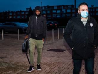 Lamkel Zé arriveert met 'bescherming' op Bosuil en keert terug naar A-kern van Antwerp