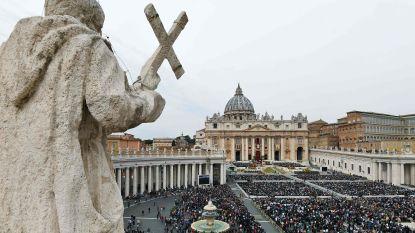Amerikaanse slachtoffers van pedofiele priesters dienen klacht in tegen Vaticaan