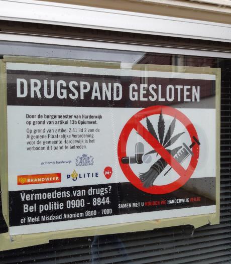 Ermelose burgemeester zit er bovenop met aanpak drugs