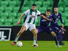 Koerswijziging: FC Groningen wil fitste en sterkste spelers ontwikkelen
