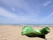 Juttersbakken voor de Veerse stranden