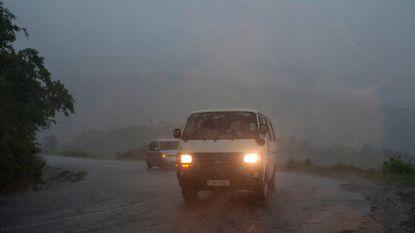 Minstens negentien doden en tientallen gewonden bij doortocht van cycloon Idai in Mozambique