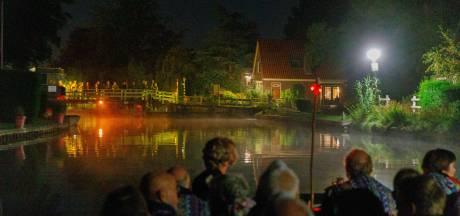 Zes spannende theateravonden in de Weerribben