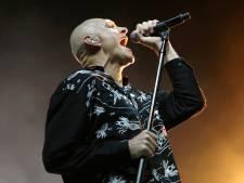 Rockband Midnight Oil komt na achttien jaar met nieuwe muziek